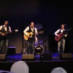 Catstrikes Acoustic Band Trafo Hallen Baden